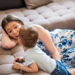 7 Tips To Get A Toddler To Interact More