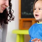 Positive Redirection Phrases for Toddlers